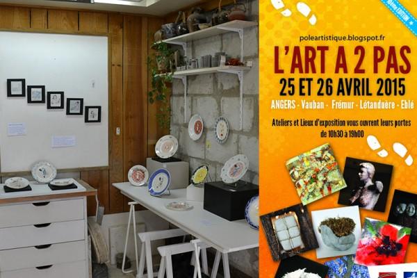 Lapincitron à Angers