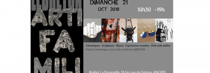 exposition Angers Lebreton
