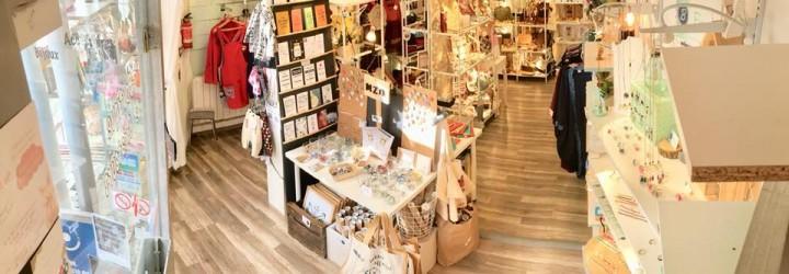 boutique de créateurs , NIORT