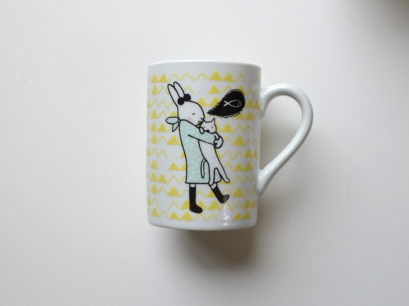 Mugs Lapincitron